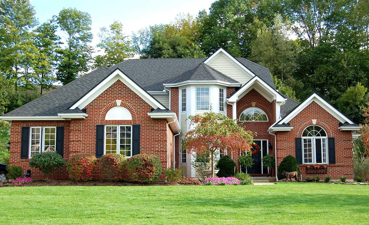 brick-house